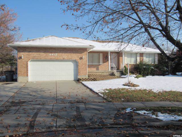 9835 S Country Bend Dr, South Jordan, UT 84095 (#1644738) :: RISE Realty