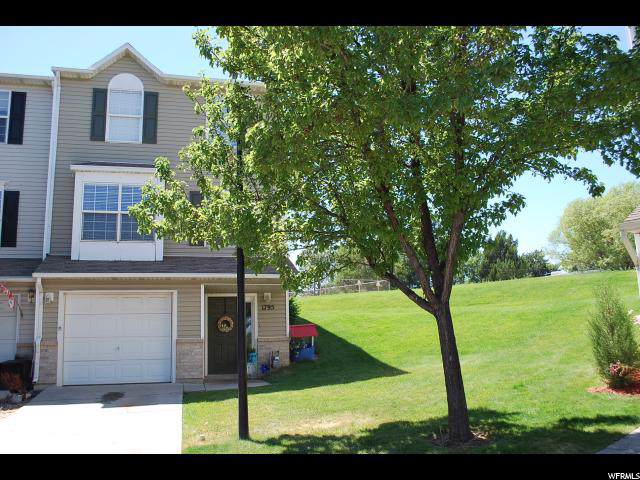 1795 W 5125 S, Roy, UT 84067 (#1644744) :: Doxey Real Estate Group
