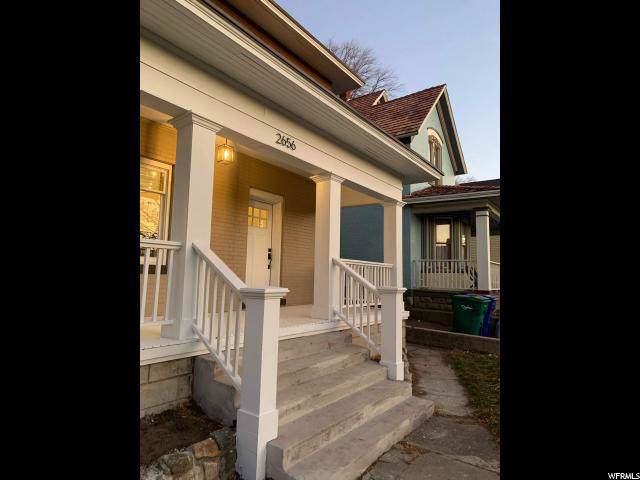 2656 Jefferson Ave, Ogden, UT 84401 (#1644746) :: Big Key Real Estate