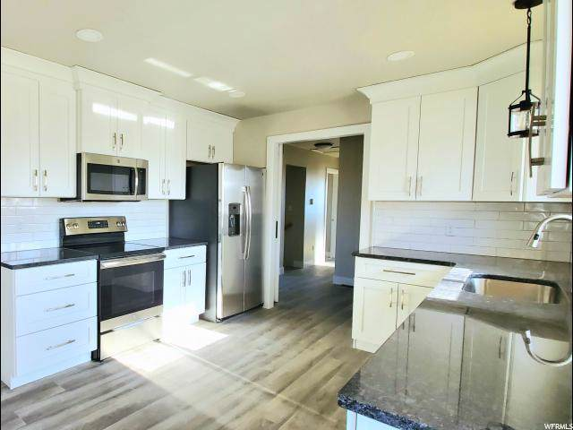 926 W 2500 S, Vernal, UT 84078 (#1644747) :: RISE Realty