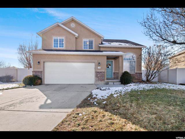 179 N 680 W, Spanish Fork, UT 84660 (#1644760) :: Exit Realty Success