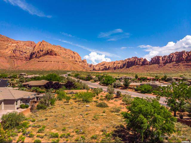 955 Citadel Rd, Ivins, UT 84738 (#1644770) :: Doxey Real Estate Group