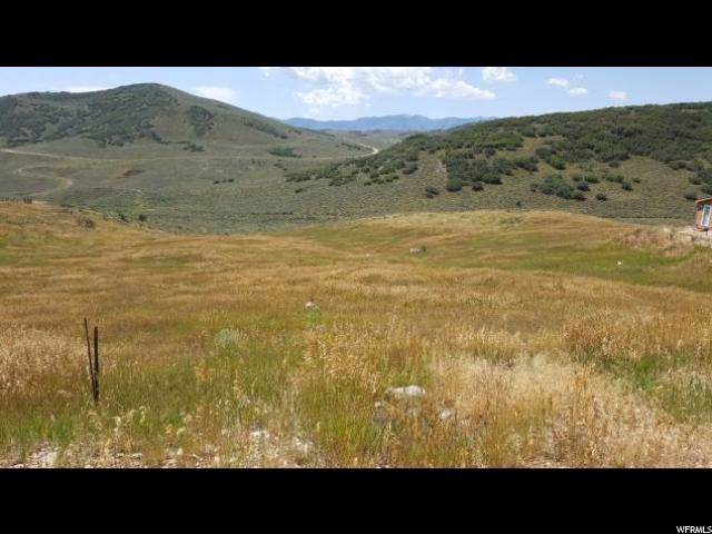 264 E Parkview Rd, Wanship, UT 84017 (#1644778) :: Colemere Realty Associates