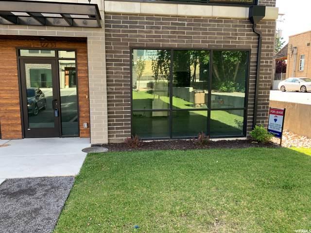 12233 S 900 E Office, Draper, UT 84020 (#1644791) :: Exit Realty Success