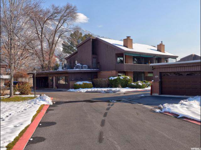 2724 N Edgewood Dr, Provo, UT 84604 (#1644804) :: RE/MAX Equity