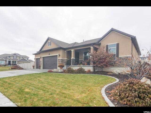 680 S 850 W, Layton, UT 84041 (#1644840) :: Big Key Real Estate
