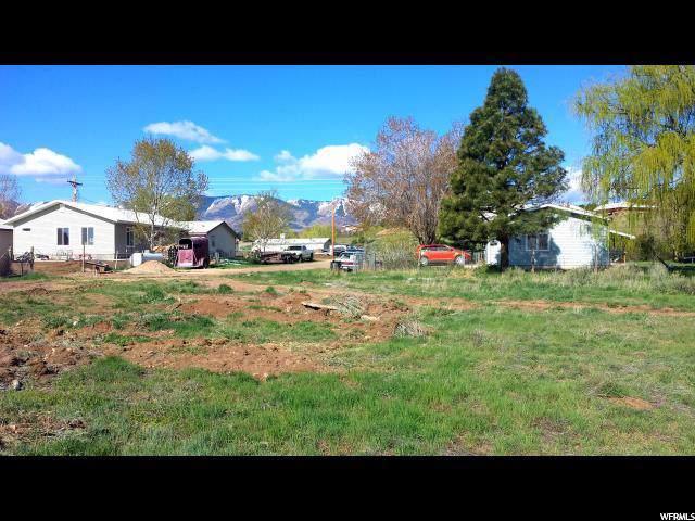133 E Pehrson Rd, Monticello, UT 84535 (#1644841) :: Bustos Real Estate | Keller Williams Utah Realtors