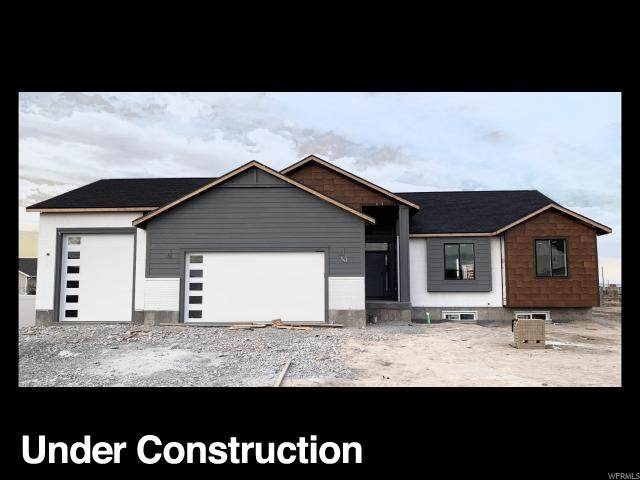 1179 E 180 S, Tremonton, UT 84337 (#1644853) :: The Fields Team