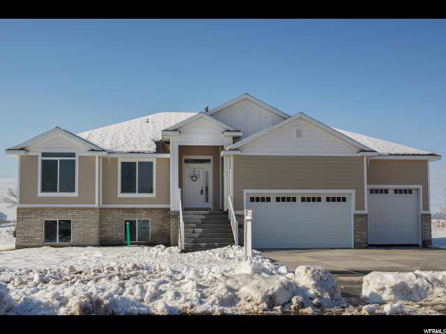 3323 N 3050 W #189, Farr West, UT 84404 (#1644885) :: RE/MAX Equity
