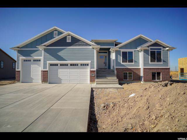3345 N 3050 W #187, Farr West, UT 84404 (#1644887) :: RE/MAX Equity