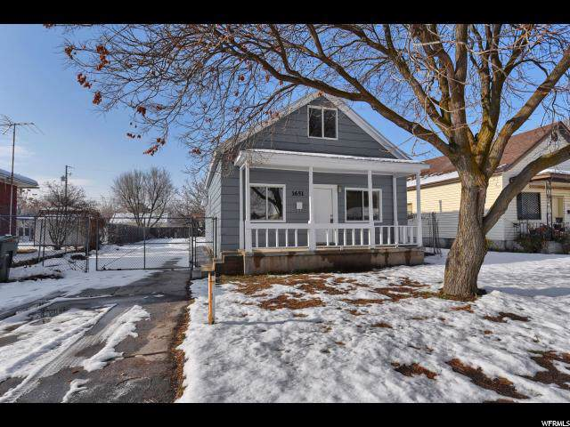 1651 S Childs Ave, Ogden, UT 84404 (#1644888) :: Big Key Real Estate