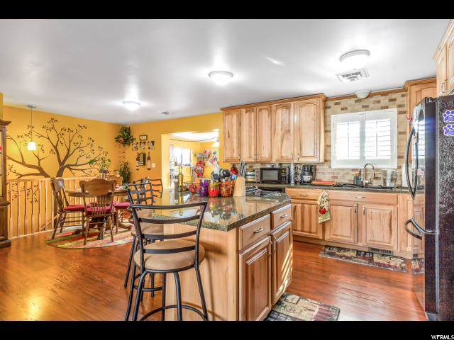 5425 S 560 E, Murray, UT 84107 (#1644891) :: Bustos Real Estate | Keller Williams Utah Realtors