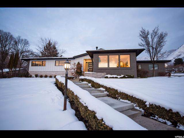 1171 S Jaren Cir, Salt Lake City, UT 84108 (#1644895) :: Big Key Real Estate