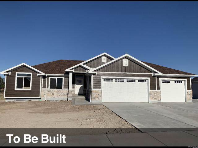 557 Christley Ln #6, Grantsville, UT 84029 (#1644908) :: Exit Realty Success