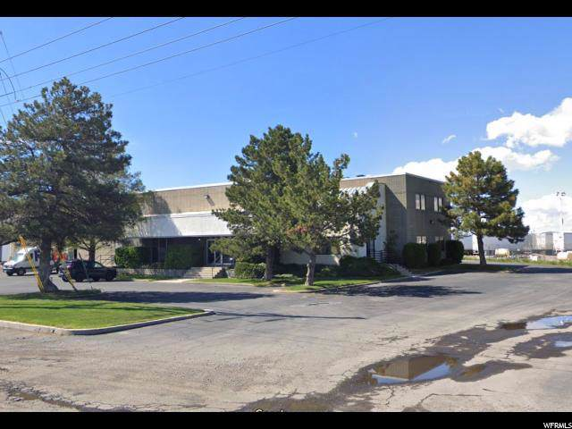 1952 W 1500 S, Salt Lake City, UT 84104 (#1644919) :: Doxey Real Estate Group
