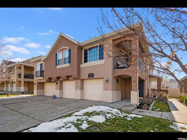 1685 W 3180 N #3, Lehi, UT 84043 (#1644925) :: The Fields Team