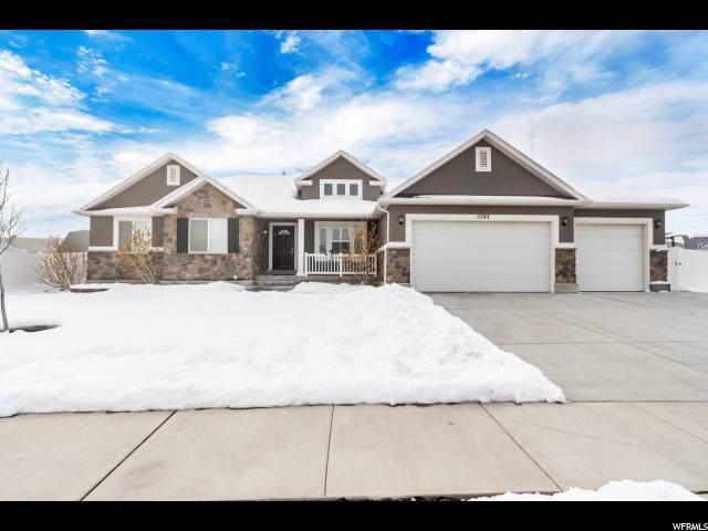 5793 W Coral Cir, Salt Lake City, UT 84118 (#1644956) :: RE/MAX Equity