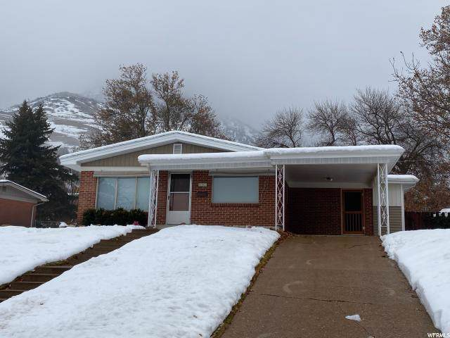 940 Hislop Dr, Ogden, UT 84404 (#1644957) :: Big Key Real Estate