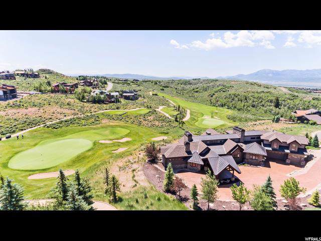 3220 Antler Ct, Park City, UT 84098 (#1644958) :: Bustos Real Estate | Keller Williams Utah Realtors