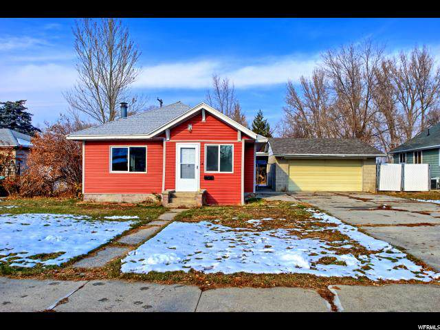 541 E 8800 S, Sandy, UT 84070 (#1644962) :: The Fields Team
