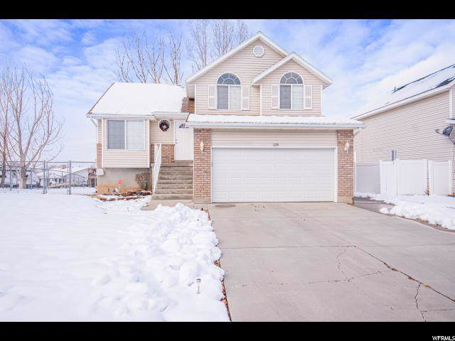 1279 N Quincy Ave E, Ogden, UT 84404 (#1644975) :: The Fields Team