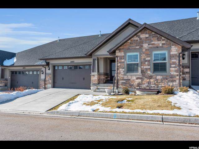 12043 N Burgh Way W #52, Highland, UT 84003 (#1644978) :: Action Team Realty