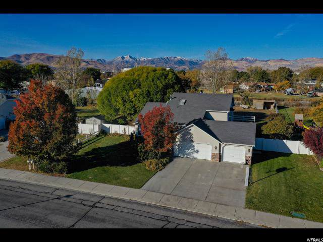 12480 S 3240 St W, Riverton, UT 84065 (#1644987) :: Exit Realty Success