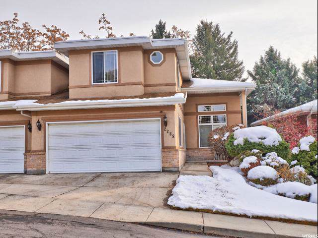 2288 E Emerald Hills Ct S, Salt Lake City, UT 84121 (MLS #1644991) :: Lawson Real Estate Team - Engel & Völkers