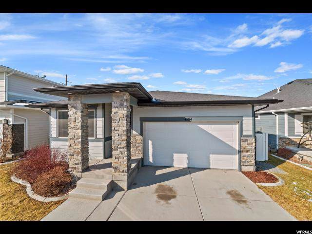 15114 S Honor Dr, Bluffdale, UT 84065 (#1644993) :: Action Team Realty