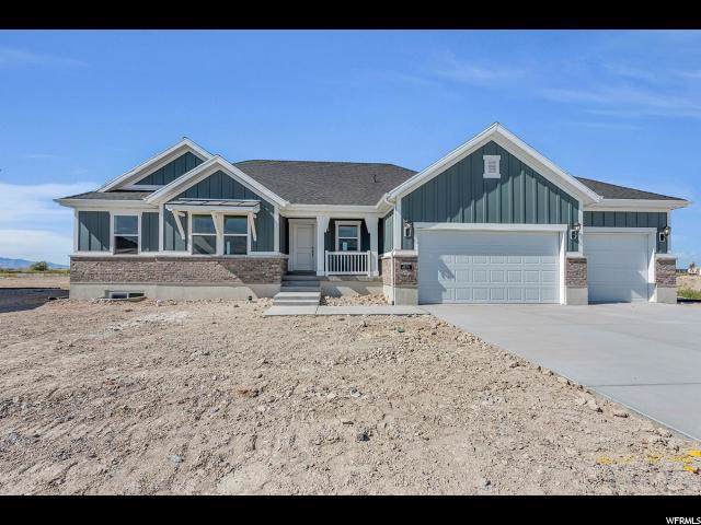 874 W Sagewood Dr, Stansbury Park, UT 84074 (#1644995) :: Red Sign Team