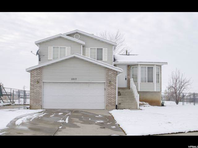3917 S 2675 W, Roy, UT 84067 (#1645011) :: Big Key Real Estate