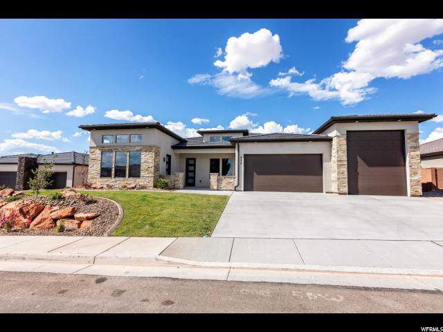 856 W 1860 St N, Washington, UT 84780 (#1645018) :: The Fields Team