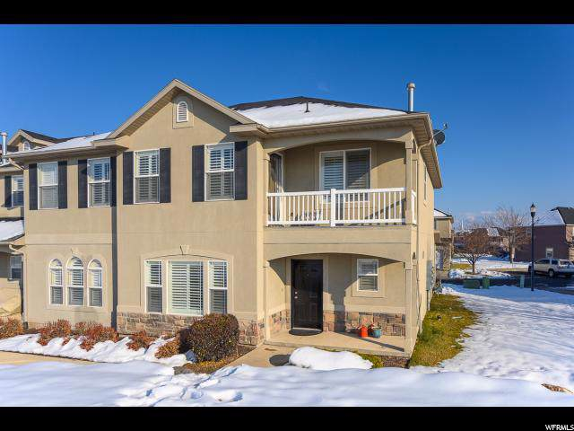 7846 S Cool Water Way, West Jordan, UT 84081 (#1645027) :: Red Sign Team