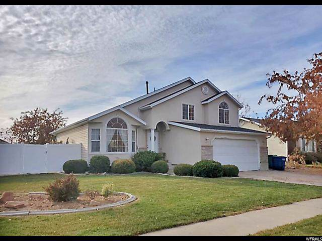 370 S 950 W, Layton, UT 84041 (#1645030) :: Exit Realty Success