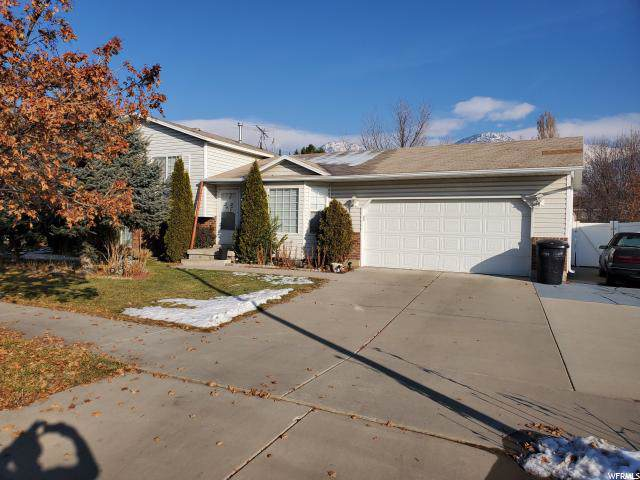439 S 1330 W, Provo, UT 84601 (#1645040) :: Doxey Real Estate Group