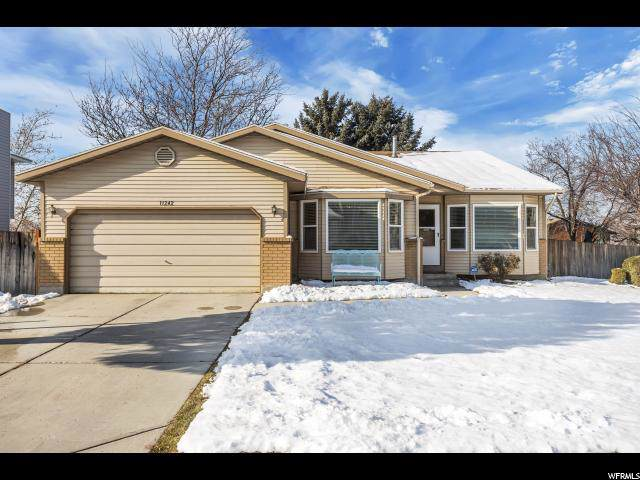 11242 S Sandy Ridge Dr E, Sandy, UT 84094 (#1645045) :: Red Sign Team
