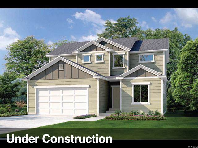 9316 Vernham Ln N #123, Eagle Mountain, UT 84045 (#1645055) :: Red Sign Team
