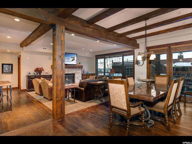 1825 Three Kings Dr #3201, Park City, UT 84060 (#1645060) :: Colemere Realty Associates