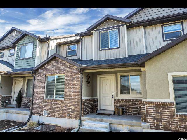 1023 N Apple Seed Ln W, Santaquin, UT 84655 (#1645066) :: Doxey Real Estate Group