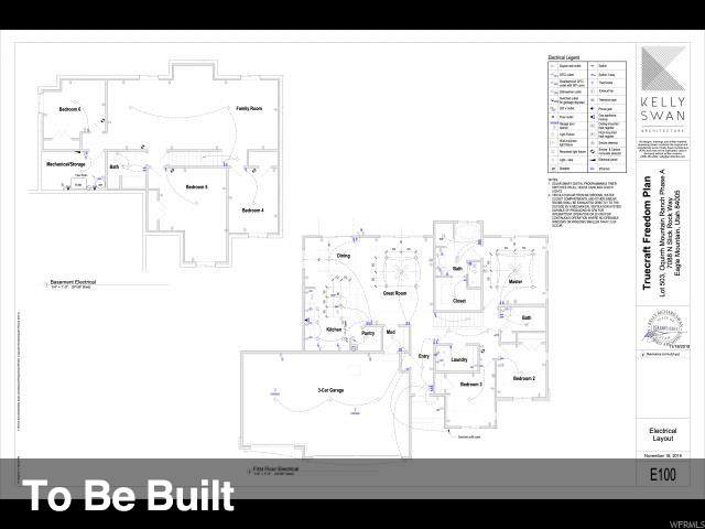 1963 E Oquirrh Ranch Pkwy, Eagle Mountain, UT 84005 (#1645083) :: Colemere Realty Associates