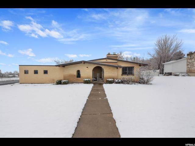 3111 N 250 E, Ogden, UT 84414 (#1645091) :: Bustos Real Estate | Keller Williams Utah Realtors