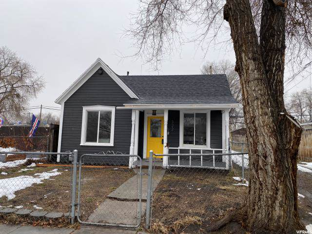 322 S Emery St W, Salt Lake City, UT 84104 (#1645109) :: Big Key Real Estate