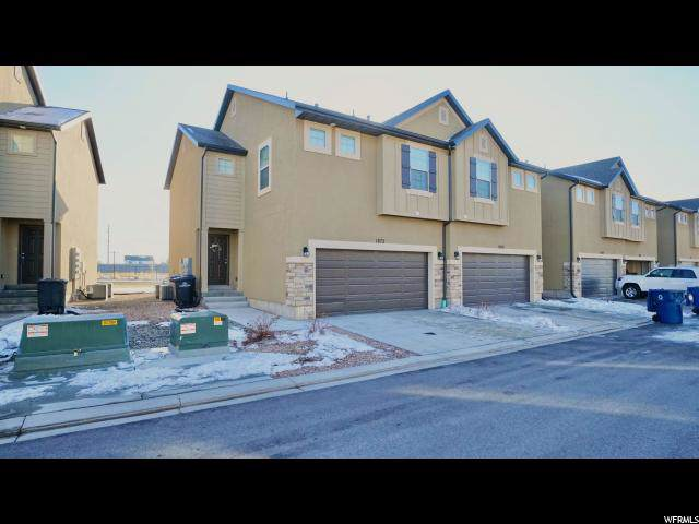 1872 E 280 S, Spanish Fork, UT 84660 (#1645111) :: Big Key Real Estate
