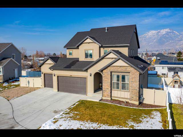 450 W 1950 N, Orem, UT 84057 (#1645113) :: Big Key Real Estate