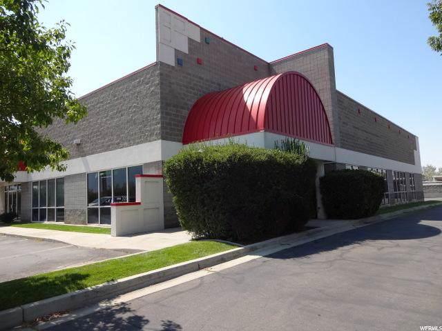 761 W 1200 N, Springville, UT 84663 (#1645114) :: Exit Realty Success