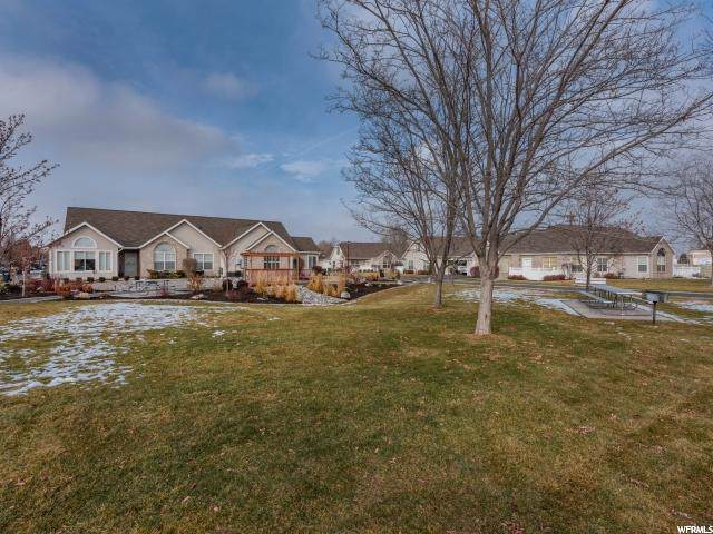 3549 S Villa View Dr W C, West Valley City, UT 84120 (#1645121) :: RE/MAX Equity