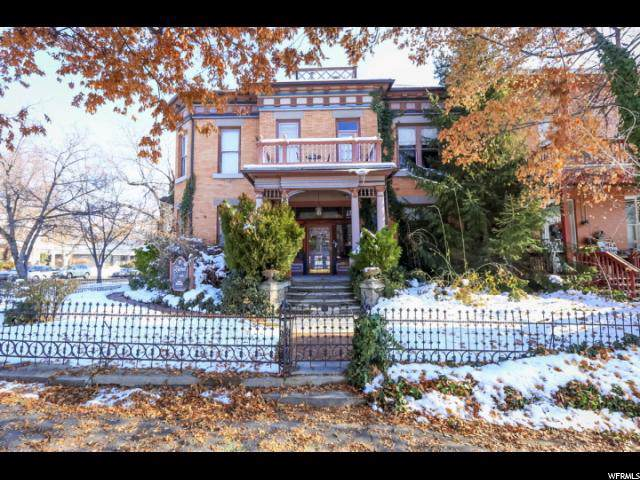 140 N B St E, Salt Lake City, UT 84103 (#1645148) :: goBE Realty