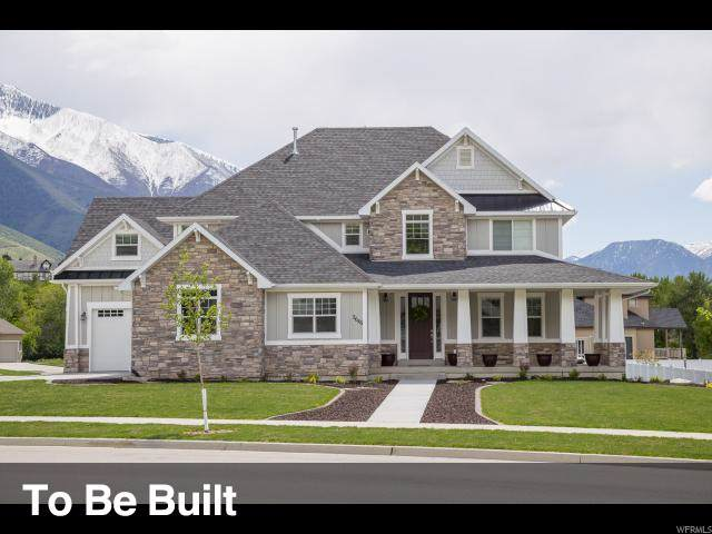 1872 E 1960 S #23, Spanish Fork, UT 84660 (#1645152) :: Big Key Real Estate