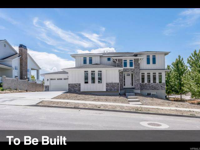 1868 E 1900 S #29, Spanish Fork, UT 84660 (#1645153) :: Big Key Real Estate
