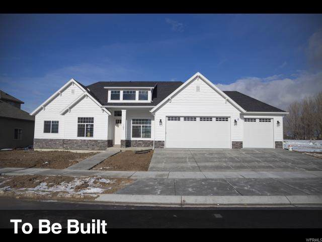 1976 E 1850 S #40, Spanish Fork, UT 84660 (#1645155) :: RE/MAX Equity